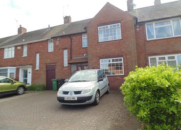 Thumbnail 3 bed terraced house for sale in Maple Grove, Kingswinford, West Midlands