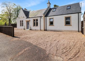 Thumbnail 5 bed detached house for sale in West Calder