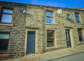 Thumbnail 3 bed terraced house for sale in Peel Street, Rawtenstall, Lancashire