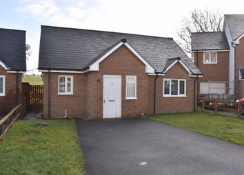 3 bed detached bungalow for sale in Bryn Steffan, Lampeter SA48