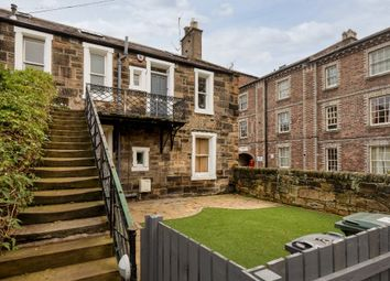 Thumbnail 2 bed semi-detached house to rent in Rosebank Cottages, Fountainbridge, Edinburgh