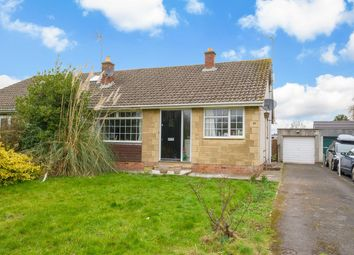 Thumbnail 2 bed semi-detached bungalow for sale in Medway Drive, Frampton Cotterell, Bristol