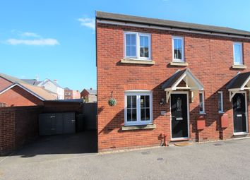 Thumbnail 3 bed detached house for sale in Cannon Corner, Brockworth, Gloucester