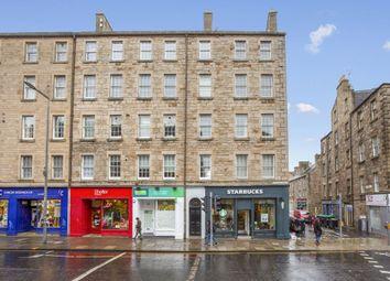 Thumbnail 1 bed flat for sale in 138/4 Nicolson Street, Newington, Edinburgh