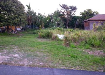 Thumbnail Land for sale in Malcolm Allotment, Nassau/New Providence, The Bahamas