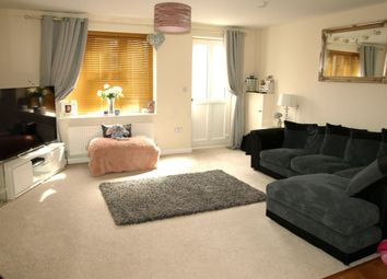Thumbnail 2 bed maisonette to rent in Farnborough Road, Farnham