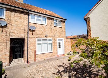 Thumbnail 3 bed end terrace house to rent in Medina Road, Hull