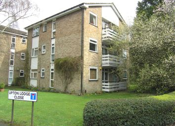 Thumbnail 2 bed flat for sale in Upton Lodge Close, Bushey