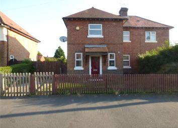 3 bed semi-detached house for sale in Booth Street, Alvaston, Derby DE24
