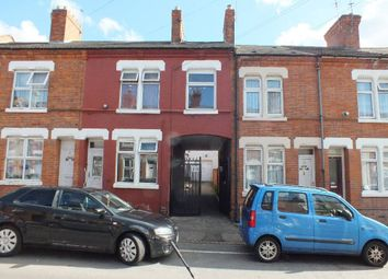Thumbnail Warehouse to let in Donnington Street, Highfields, Leicester