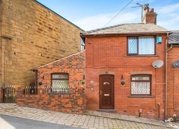 Thumbnail 2 bed terraced house to rent in Troy Hill, Morley, Leeds