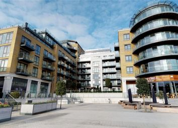 Thumbnail 3 bedroom flat for sale in Belvedere House, Brentford