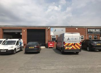 Thumbnail Light industrial to let in Unit 9, Douglas Close, Preston Farm