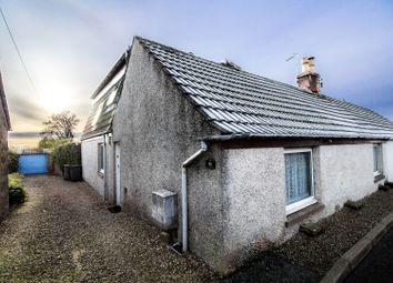 Thumbnail 4 bed cottage to rent in Sunnyside, Kirriemuir