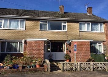 Thumbnail 3 bed terraced house for sale in Whitebridges, Honiton
