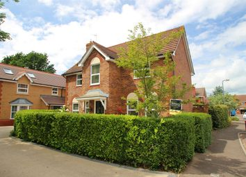 4 bed detached house for sale in Dryleaze, Brimsham Park, Yate, South Gloucestershire BS37