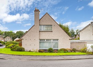 Thumbnail 3 bed detached house for sale in 24 Larkfield Road, Lenzie