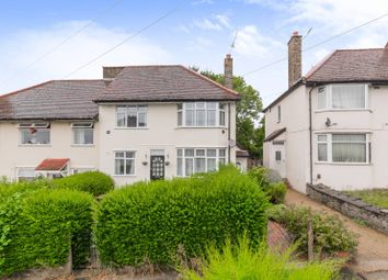 Thumbnail 2 bed flat to rent in Claybury Road, Woodford Green
