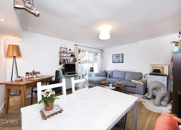 Thumbnail 1 bed flat to rent in Crogsland Road, Chalk Farm, London