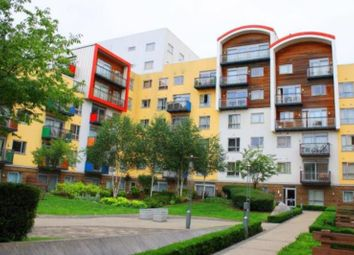 Thumbnail 2 bed flat to rent in Holly Court, Greenwich Millennium Village