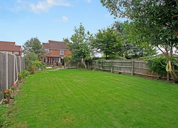 3 bed semi-detached house for sale in Poplar Hill, Stowmarket IP14