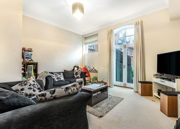 Thumbnail 2 bed flat for sale in Saxoncroft House, Streatham