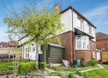 Thumbnail 3 bed semi-detached house for sale in West Drive, High Wycombe