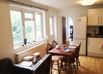 Thumbnail 6 bed flat to rent in Cardozo Road, London