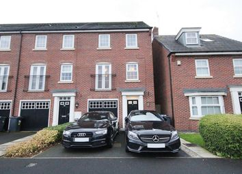Thumbnail 3 bed end terrace house to rent in Ohio Grove, Great Sankey, Warrington