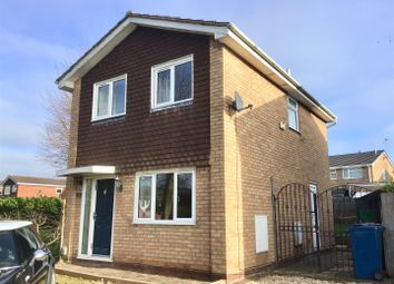 3 bed detached house for sale in Hurstmead Drive, Stafford ST17
