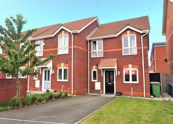 Thumbnail 3 bed semi-detached house for sale in Vulcan Close, Garston, Liverpool