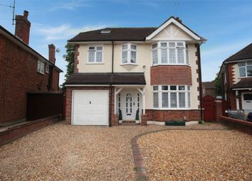 5 bed detached house for sale in Kingscroft Avenue, Dunstable, Bedfordshire LU5