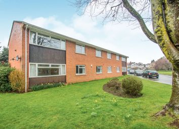 Thumbnail 3 bed flat for sale in Bishops Close, Whitchurch, Cardiff