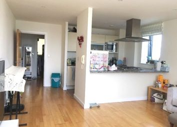 Thumbnail 2 bedroom flat to rent in East India, London