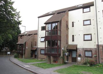 Thumbnail 2 bed maisonette to rent in Frosthole Close, Fareham