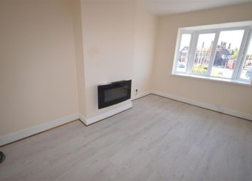 Thumbnail 2 bed flat to rent in Hoylake Road, Moreton, Wirral