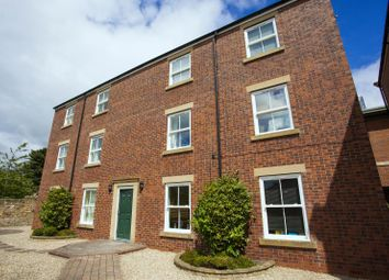 Thumbnail 2 bed flat for sale in Summerlea, Victoria Road, Barnard Castle, Co Durham