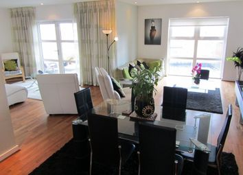 Thumbnail 2 bedroom flat to rent in Greyfriars Road, Cardiff