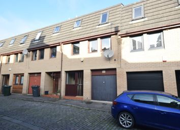 Thumbnail 3 bed terraced house for sale in Merchiston Mews, Merchiston, Edinburgh