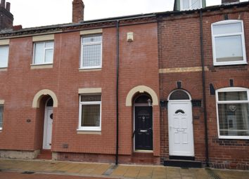 2 bed terraced house for sale in West Street, Castleford WF10