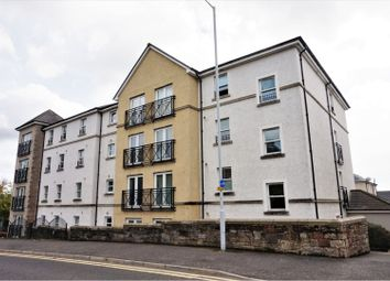 Thumbnail 2 bed flat for sale in Edgar Street, Dunfermline