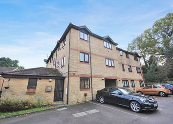 Thumbnail 1 bed flat to rent in Bentley Close, Rhodes Avenue, Bishops Stortford