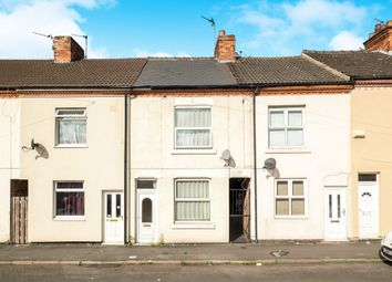 Thumbnail 3 bed terraced house for sale in Dale Road, Carlton, Nottingham
