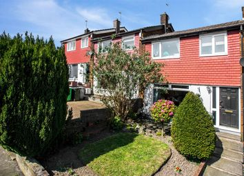 Thumbnail 3 bed town house for sale in Shore Mount, Littleborough