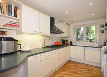 Thumbnail 4 bed town house for sale in High Road, Buckhurst Hill, Essex