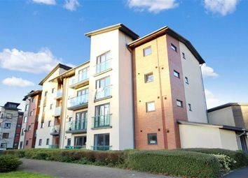 Thumbnail 2 bed flat for sale in Orpen Close, Marlborough Park, Old Town