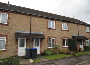 Thumbnail 2 bed property to rent in Abbey Close, Pewsham, Chippenham