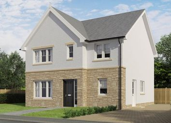 Thumbnail 4 bed detached house for sale in Plot 104 The Balmoral, Tunnoch Farm, Maybole