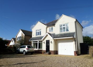 Thumbnail 4 bedroom detached house for sale in Oldfield Carr Lane, Poulton-Le-Fylde