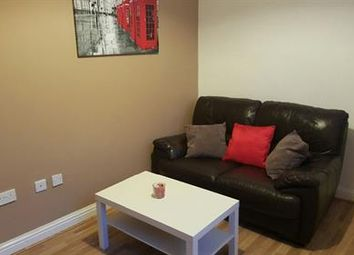 Thumbnail 1 bedroom flat to rent in Flat 1 84 Bayswater Place, Leeds